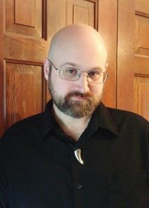 Jesse Teller Author Interview