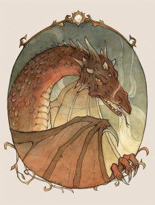 06fa473d6660b949e1ea31e9357ff95e--smaug-dragon-tolkien-hobbit