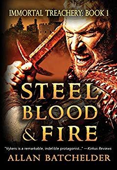 steelbloodfire