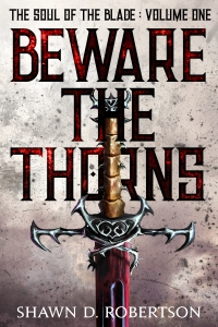 Beware the Thorn eCover