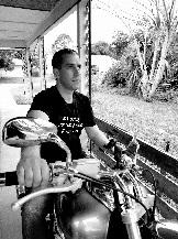 with bike 1