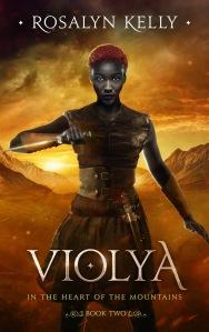 Violya - Ebook Small
